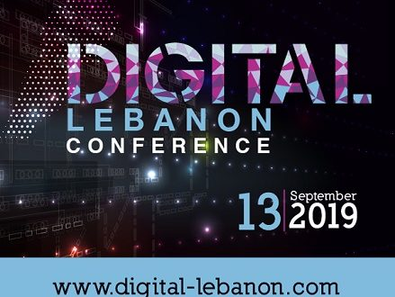 Digital lebanon google banners