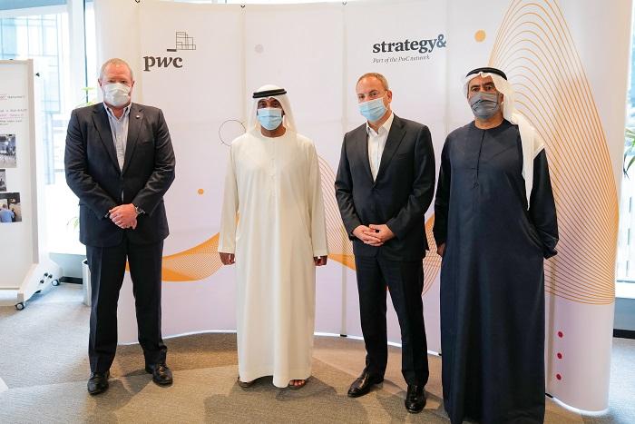 المقر الإقليمي الجديد للشركة المتخصصة في مجال الاستشارات والدراسات التسويقية مبنى يتكون من ستة طوابق بمساحة إجمالية 176 ألف قدم مربع