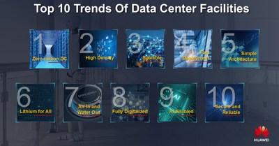 Huawei-Launches-Top-Ten-Trends-Data-Center-Facilities