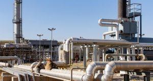 Khor Mor Gas Processing Plant_1619440624