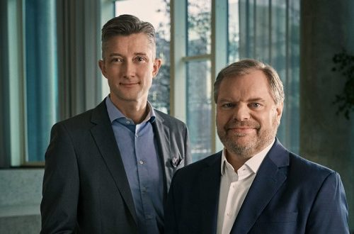 Thomas Jensen and Lars Larsen (Photo - AETOSWire)_1617893318