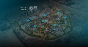 Cisco Wi-Fi Technology at the Expo 2020 Dubai Site (compressed)