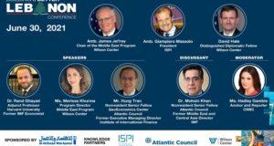 Building a better lebanon - pr-AWALAN