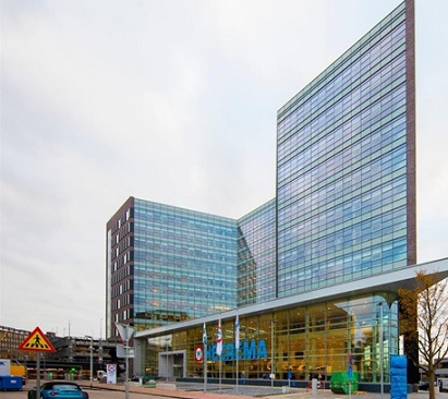 Heerema Headquarters (Photo - AETOSWire)_1627284497