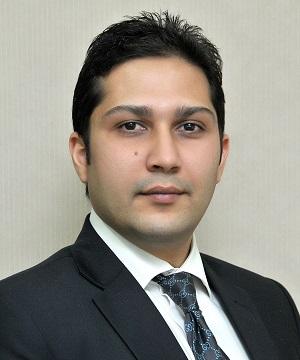 Tushar Singhvi (Photo AETOSWire)_1625397736