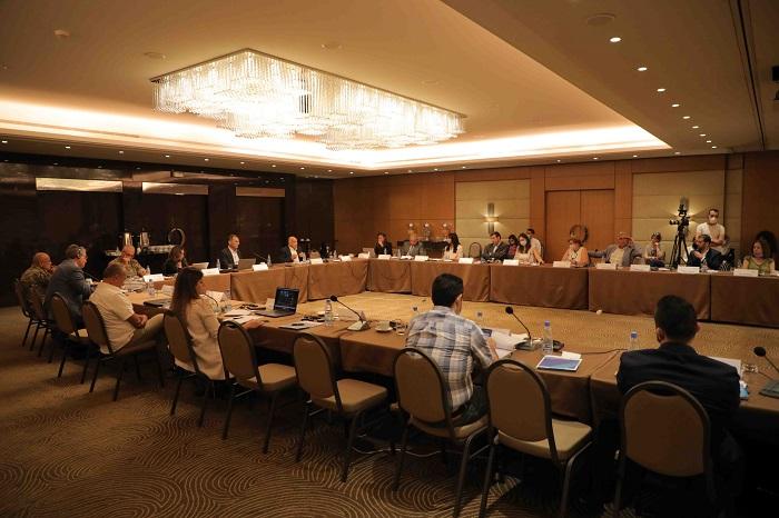 Photo 2 - National Human Security Forum